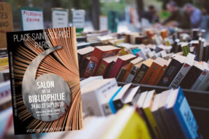 Salon de la bibliophilie 2020
